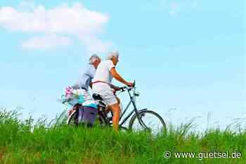 Rietberg: Radfahren für das Sportabzeichenaktion – Gütsel Online - Gütsel