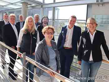 Kreis Gütersloh: Kita-Online-Portal kreisweit am Netz – »Kivan« geht in Rietberg und Langenberg an den Start – Gütsel Online - Gütsel