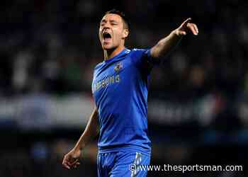 John Terry - England's Last Truly Great Defender Who Won Everything For Chelsea - The Sportsman