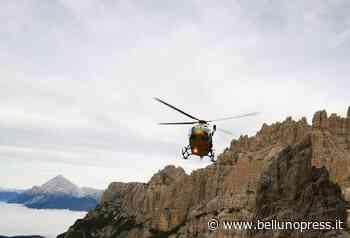 Trovato senza vita l'escursionista di Tolmezzo - Bellunopress