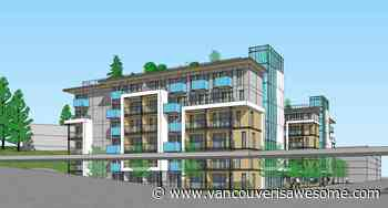 West Van ponders 350-square-foot 'micro' apartments - Vancouver Is Awesome