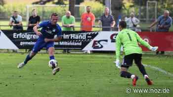 """Landesliga: SV Holthausen Biene will Hinspielergebnis """"revidieren"""" - NOZ"""