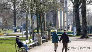 Obdachloser bespuckt, schlägt und tritt Spaziergängerinnen in Bad Rothenfelde - noz.de - Neue Osnabrücker Zeitung