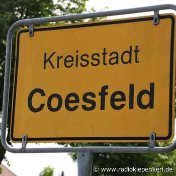 COESFELD: Umweltausschuss stimmt gegen Tierpark - Radio Kiepenkerl