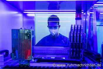 Coronavirus: Kreis Coesfeld meldet weiteren Todesfall - Ruhr Nachrichten