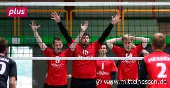 Volleyball: Biedenkopf-Wetter startet in die Saison - Mittelhessen