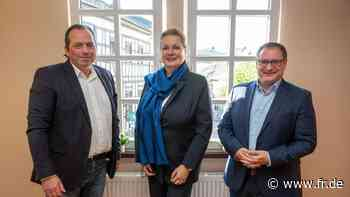 Hofheim: Dreier-Koalition ohne Mehrheit - fr.de
