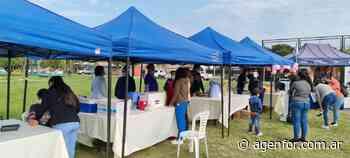 Vecinos de Villa del Rosario beneficiados con un nuevo operativo integral de salud - Agenfor