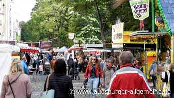 Alles Wichtige zur Augsburger Herbstdult - Augsburger Allgemeine