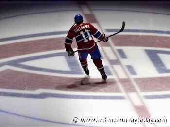 Carey Price has the full support of his Canadiens teammates - Fort McMurray Today