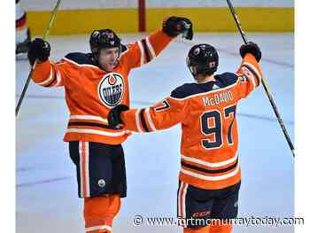 Oil Spills: Sign up to receive our free Oilers newsletter - Fort McMurray Today
