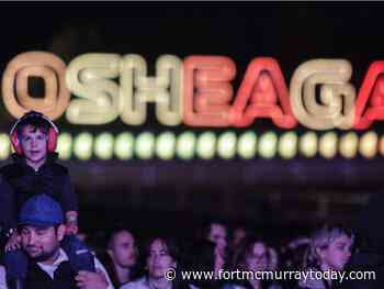 Gallery: Osheaga Get Together festival - Fort McMurray Today