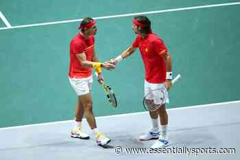Feliciano Lopez Leaves Behind Roger Federer, Rafael Nadal, and Novak Djokovic to Reach an Astonishing Feat at Indian Wells Masters 2021 - EssentiallySports
