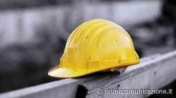 Infortuni sul lavoro in provincia di Pesaro e Urbino: calano i contagi Covid, in aumento gli incidenti - Primo Comunicazione