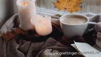 Kürbis, Kupfer und Kerzenschein: die schönsten Dekotrends für den Herbst