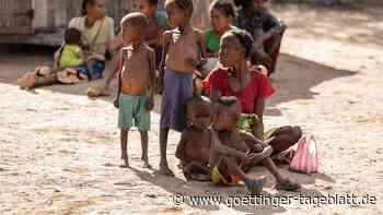 Madagaskar erlebt schlimmste Dürre seit 30 Jahren: Hunderttausende in Hungersnot