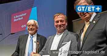 Göttingen: Initiativpreis der Litfin-Stiftung geht an Johannes-Peter Herberhold