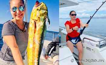 Listo, Torneo de Pesca Marlini en Cabo San Lucas - Big Fish