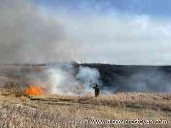 Fire Ban a Real Possibility for Estevan, Surrounding Area - DiscoverEstevan.com