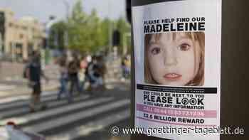 """Fall Maddie McCann: Staatsanwalt """"zu 100 Prozent sicher"""", dass mordverdächtiger Deutscher schuldig ist"""