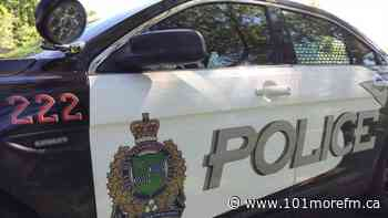 Thorold Collision Between Car and Transport Truck Sends At Least One to Hospital - 101.1 More FM