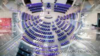 FDP setzt sich für neue Sitzordnung im Bundestag ein