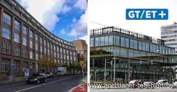 Neue Firmenzentrale: Continental im Umzugsstress