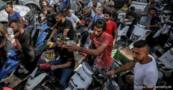 Staatliche Stromversorgung im Libanon zusammengebrochen