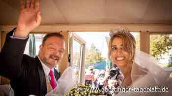 Alexander zu Schaumburg-Lippe heiratet zum dritten Mal - erste Ehefrau ist Trauzeugin