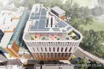 Lambeth Council give go-ahead to children's hospital extension - South West Londoner