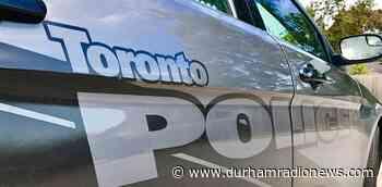 Man seriously hurt after North York shooting - durhamradionews.com
