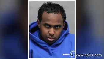 Toronto rapper arrested in Los Angeles in connection with North York killing - CP24 Toronto's Breaking News
