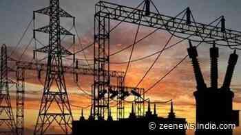 Coal crisis: Power cuts imposed in Punjab as plants run at reduced capacity