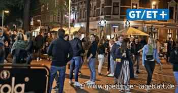 Partys mit Problemen: Wie ein Nachtbürgermeister Hannovers Clubszene helfen könnte