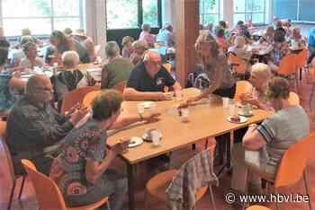 Samana As/Niel verzorgt aangepaste wandeling (As) - Het Belang van Limburg Mobile - Het Belang van Limburg