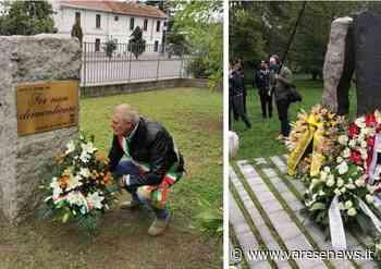 Samarate ricorda i due concittadini vittime del disastro di Linate - varesenews.it