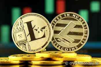Litecoin Preisprognose: Warum LTC bald auf 200 $ steigen könnte - CryptoMonday | Bitcoin & Blockchain News | Community & Meetups