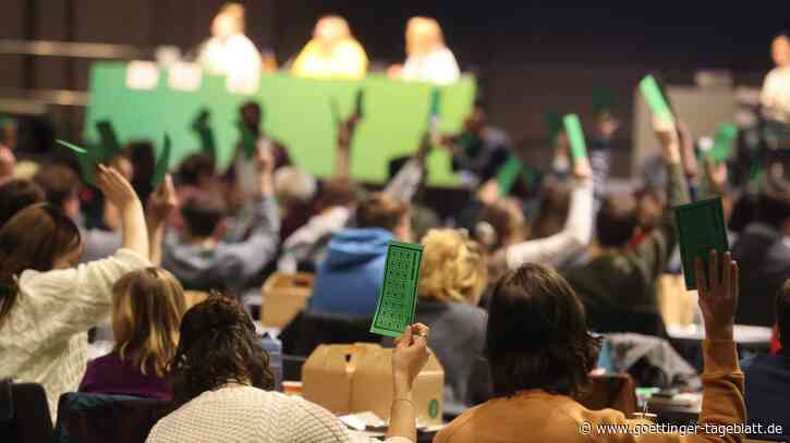 Druck von der Jugend: Müssen die Ampel-Sondierer die Basis fürchten?