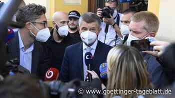 Überraschung bei Wahl in Tschechien: Regierungschef Babis verliert Mehrheit an Opposition