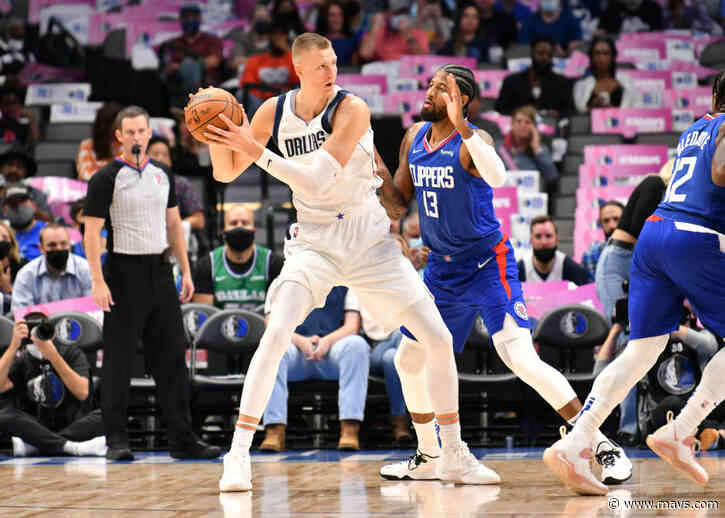 Takeaways from win over Clippers: Some good news, some not so good