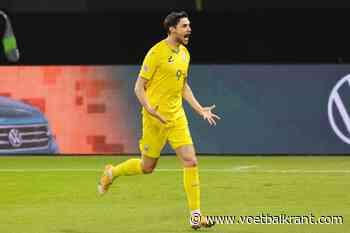 Kwalificatiewedstrijden WK: ex-aanvaller KAA Gent levensbelangrijk voor Oekraïne, ook overwinningen voor Zweden, Schotland en Ierland