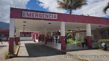 Piden sea dotado de insumos y medicamentos hospital de Boconó - Diario de Los Andes
