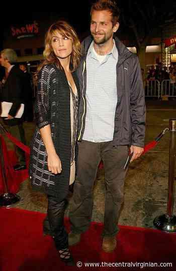 Bradley Cooper and Jennifer Esposito | National | thecentralvirginian.com - The Central Virginian