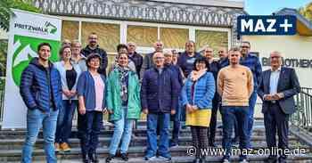 Pritzwalk: 60.000 Euro für die Vereine der Stadt - Sport und Wohlfahrtspflege - Märkische Allgemeine Zeitung