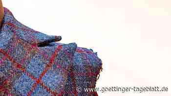 Ein Tweed, den viele liken: Harris Tweed