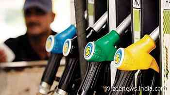 Petrol, Diesel Prices Today, October 10, 2021: Fuel prices hiked for 6th time in a row, check rates in your city
