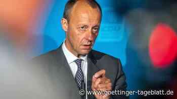 Liveblog: Union in Umfrage nur noch bei 20 Prozent – Rücktrittsforderungen an CDU-Präsidium