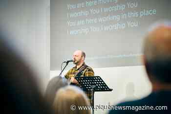 Whistler Community Church opens in new home - Pique Newsmagazine