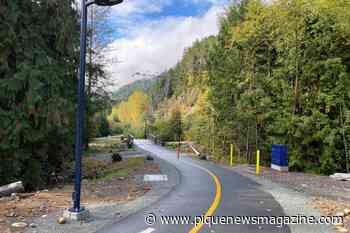 Two major RMOW projects completed - Pique Newsmagazine