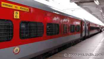 Indian Railways to run festival special trains from October 10. Check details here